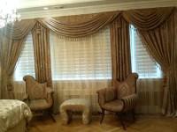 Custom Window Curtains Drapes | Home Design Ideas