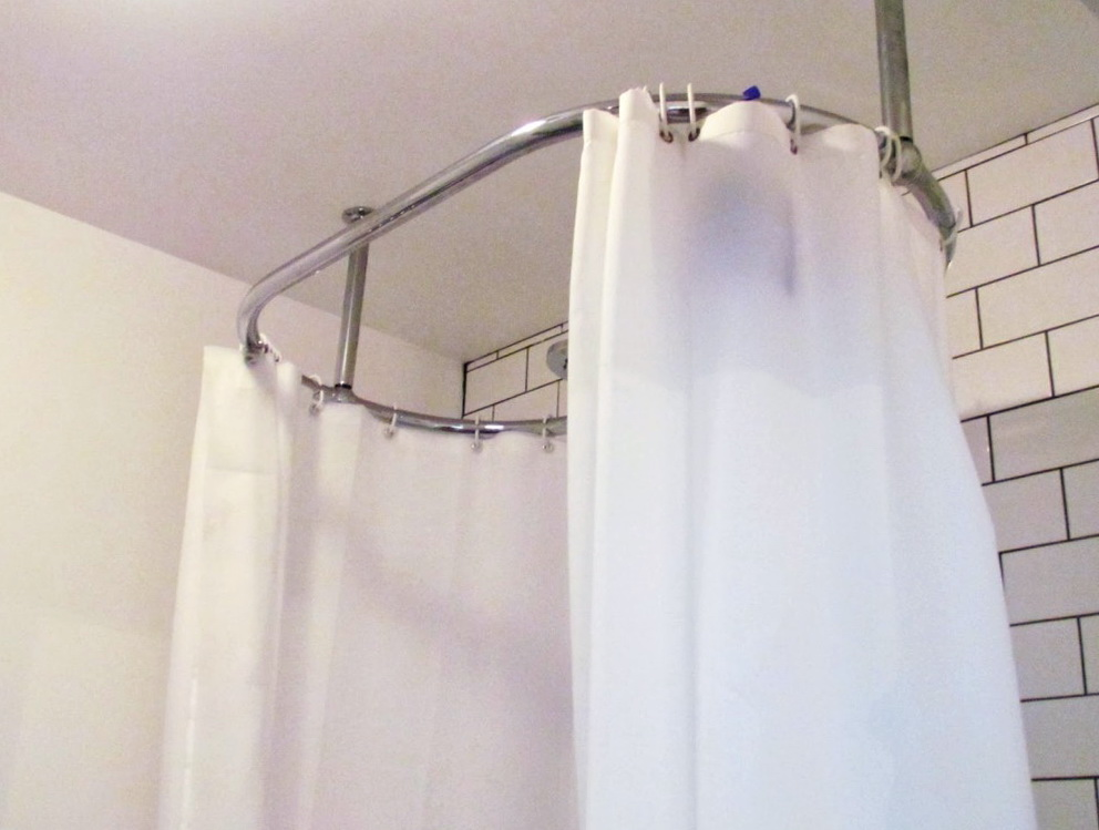 Free Standing Curtain Rod Ikea Home Design Ideas