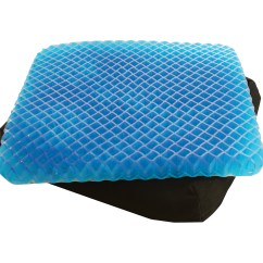 Gel Cushion For Chairs Cane Seat Dining Cushions Office Home Design Ideas