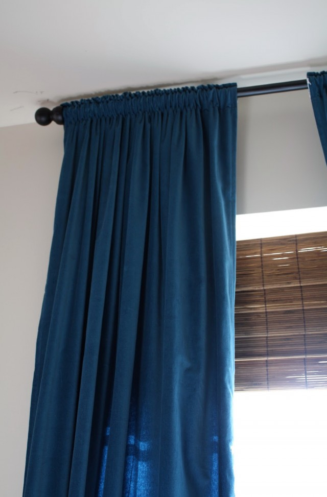 Curtains For Dark Grey Walls Home Design Ideas