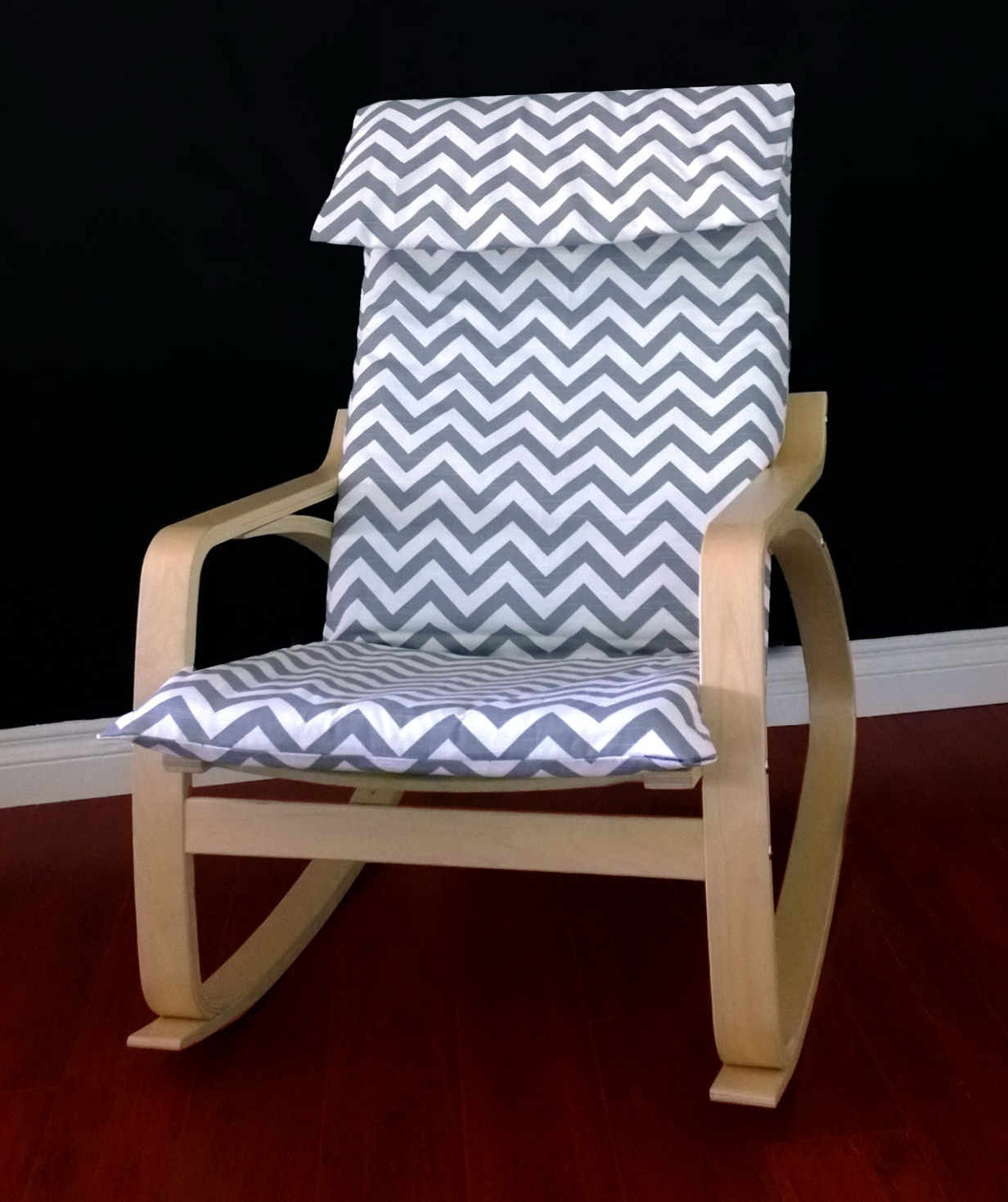 ikea poang chair cover folding parts cushion home design ideas