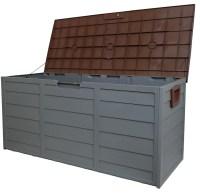 Outdoor Cushion Storage Box Home Depot | Home Design Ideas
