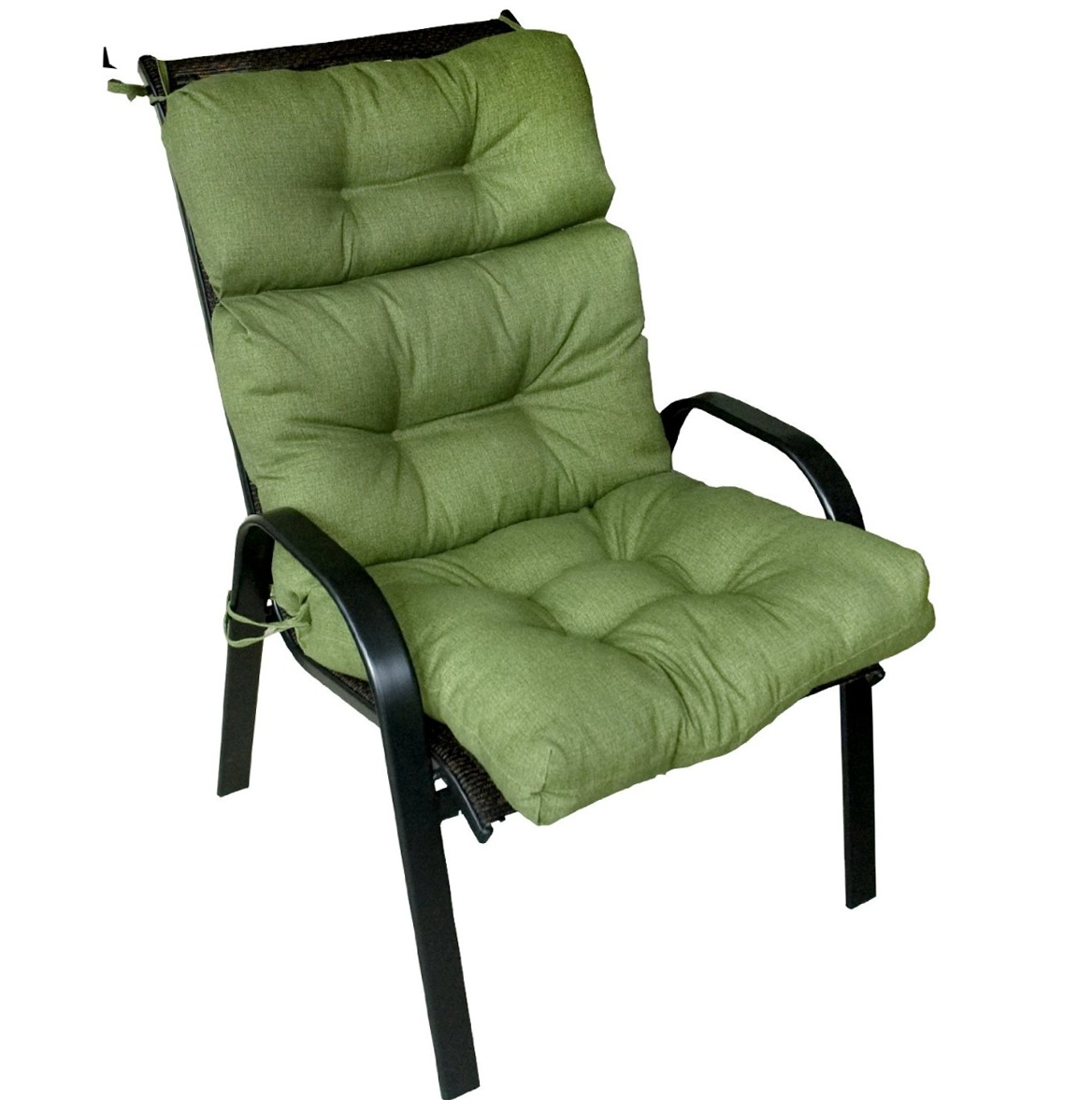 clearance outdoor chair cushions green kitchen patio furniture seat home design ideas