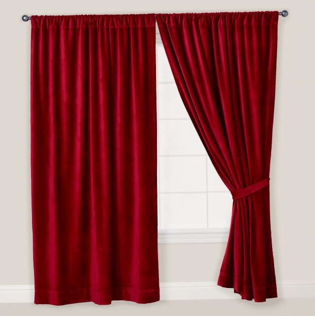 Black Velvet Curtains Ikea  Home Design Ideas