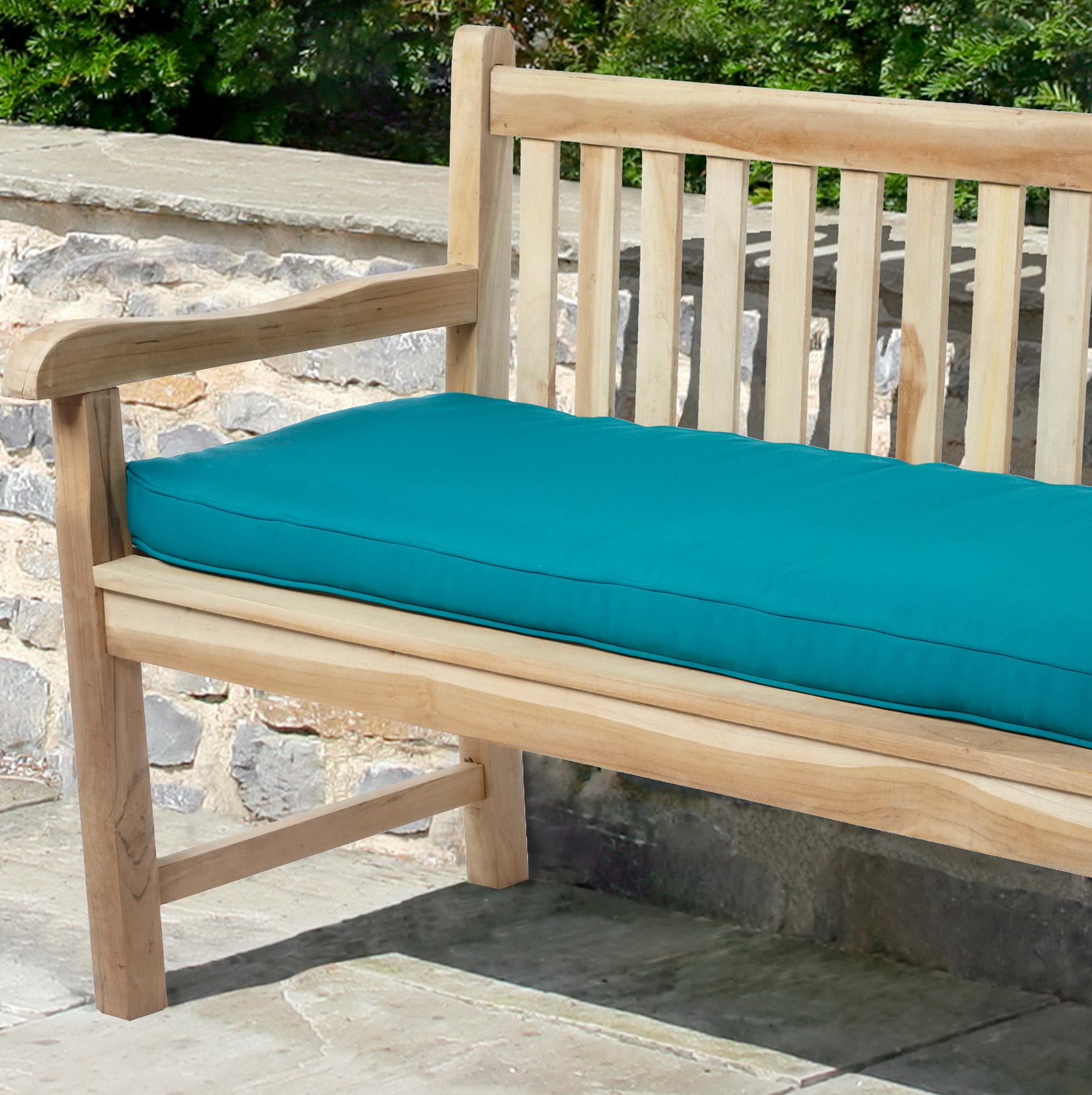 60 Inch Bench Cushion Home Design Ideas