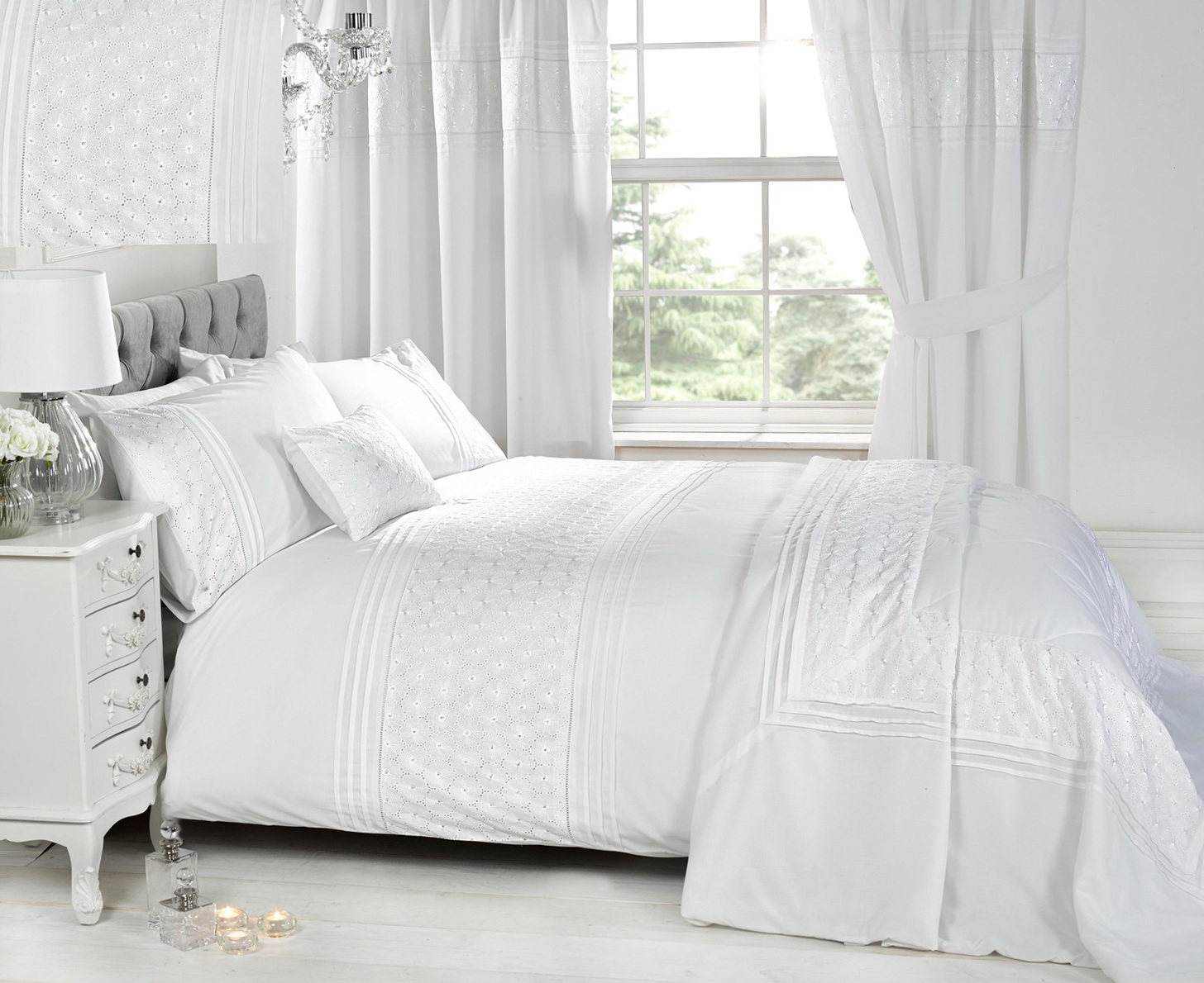 Bedding Sets With Matching Curtains Uk Home Design Ideas