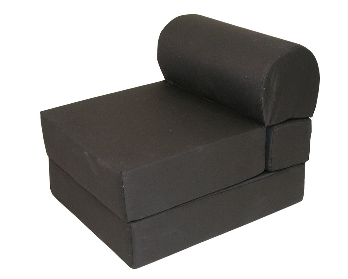 foldable cushion chair chairs for sale ikea folding bed home design ideas