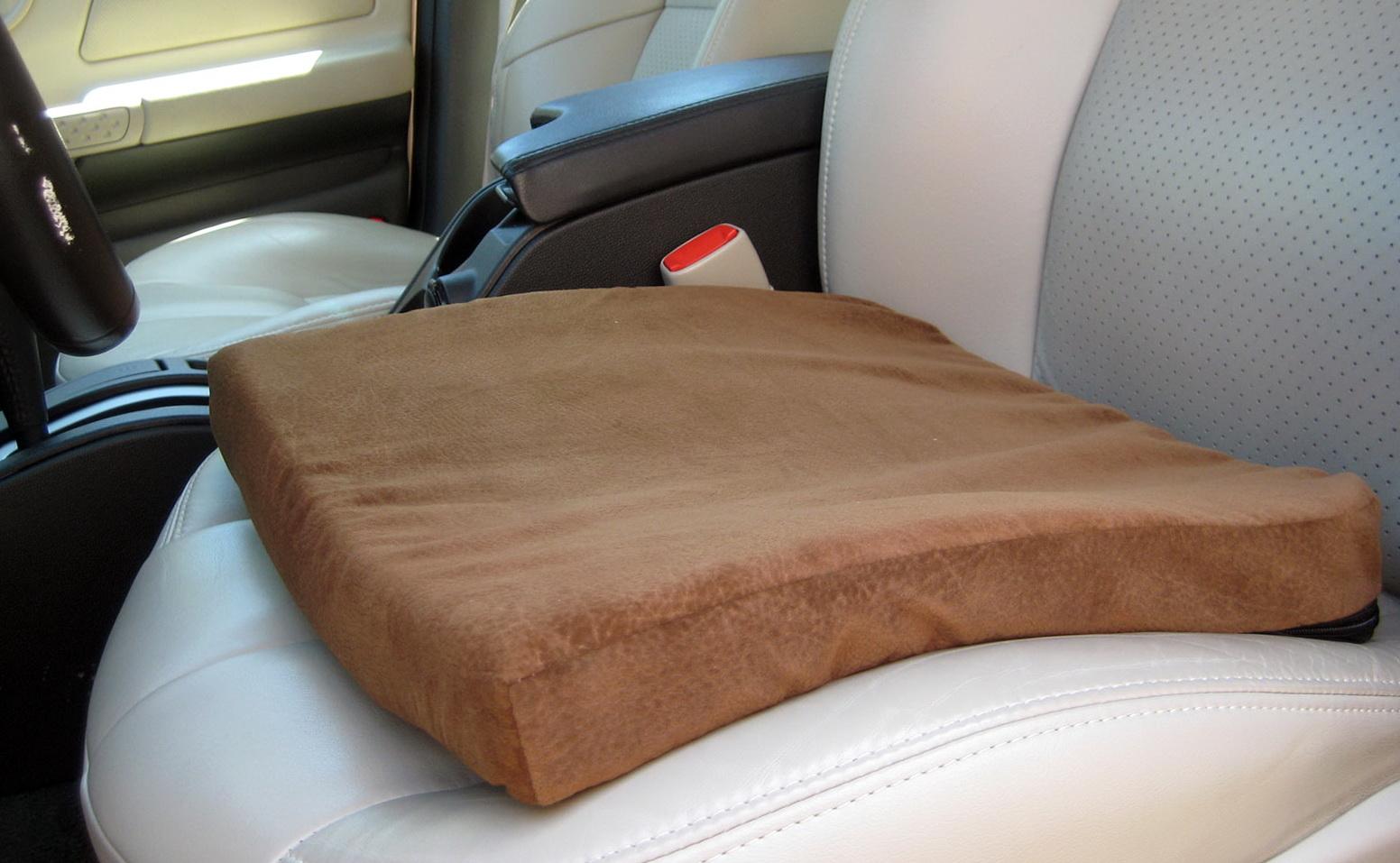 Gel Car Seat Cushion Home Design Ideas