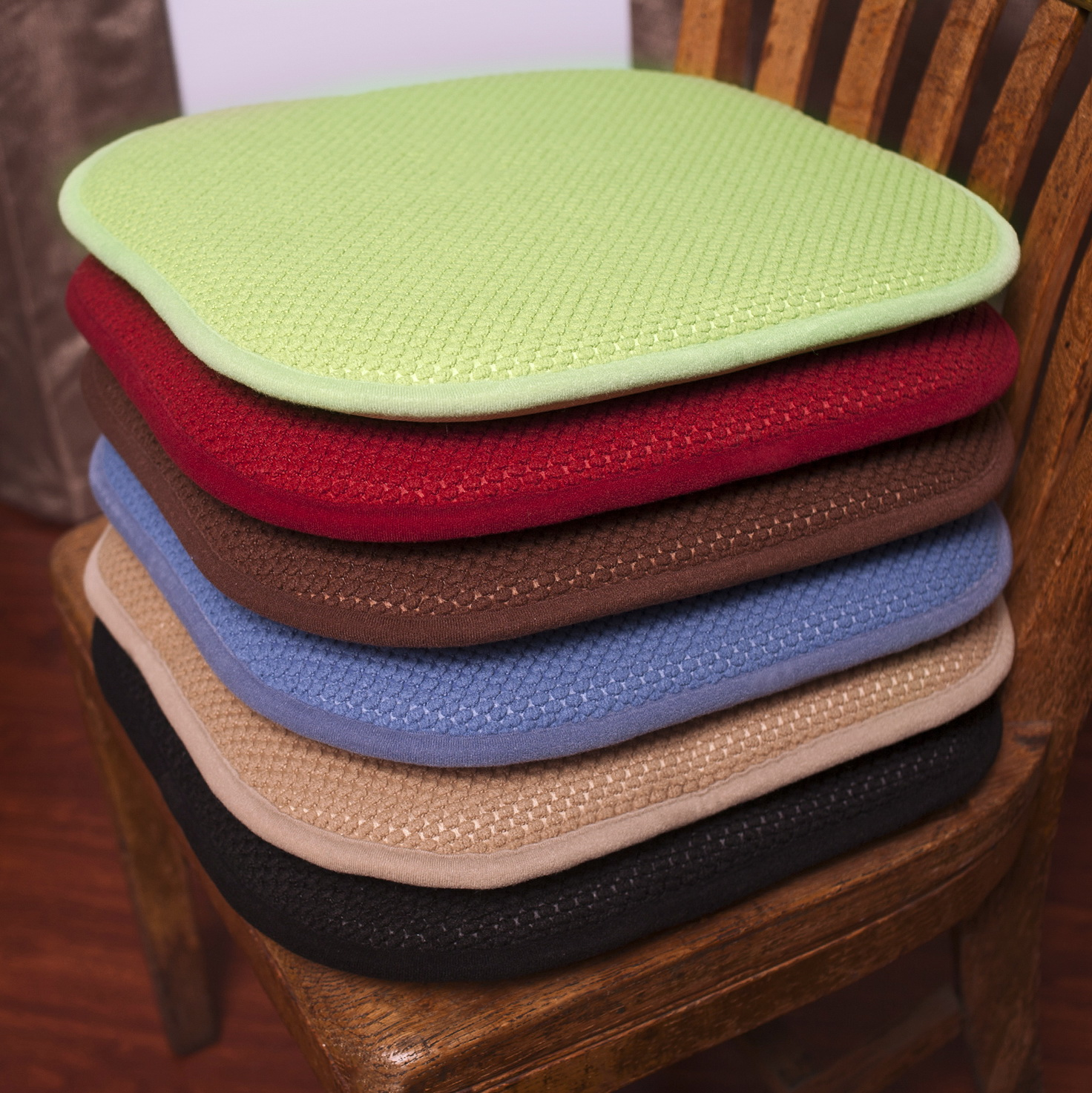 chair pads non slip into twin bed cushions indoor home design ideas