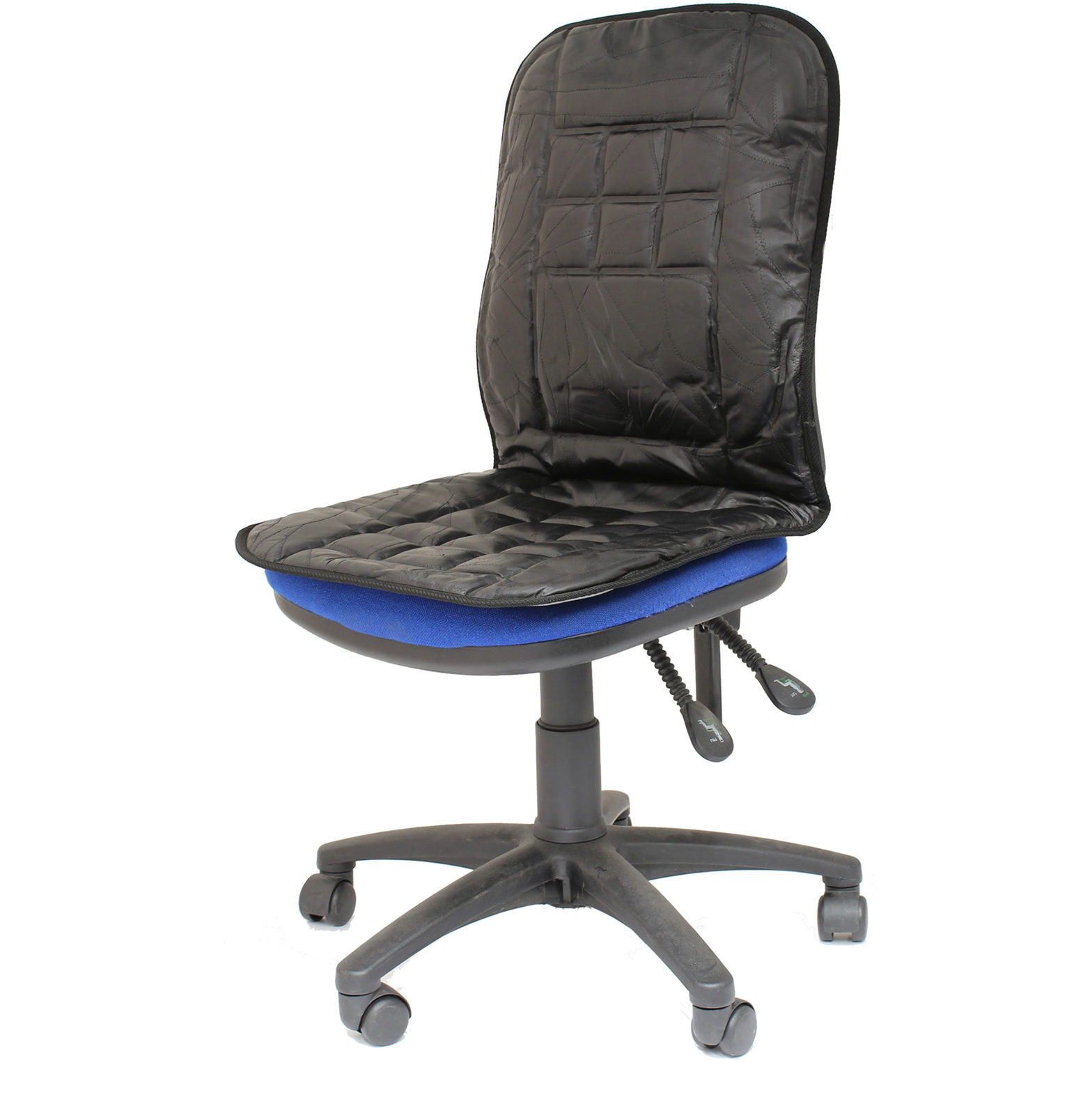 ergonomic chair description hammock stand round base seat back cushion office home design ideas