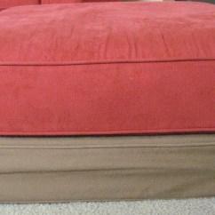 Sofa Cushion Covers Ideas Macy S Sleeper Twin Cover Home Design