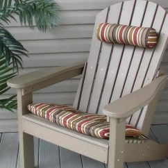 Sunbrella Adirondack Chair Cushions Covers Banquet Sale Home Design Ideas
