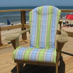 Sunbrella Adirondack Chair Cushions Swivel Ireland Patio Sale Home Design Ideas