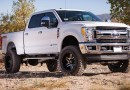 2017 Ford Super Duty: Motor Trend Truck of the Year