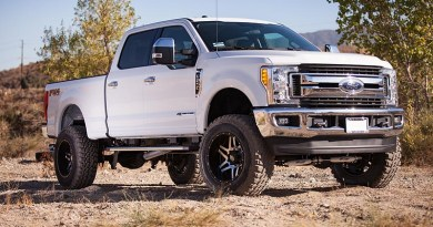 Pro Comp 2017 Ford Super Duty