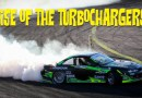 The Rise of Modern-Day Turbochargers
