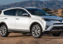 Vehicle Spotlight: 2017 Toyota RAV4 Test Drive