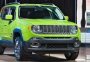 Rise of the Jeep Renegade