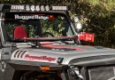 Rugged Ridge Rocks Jeep® Accessories: Video highlights new products for JK