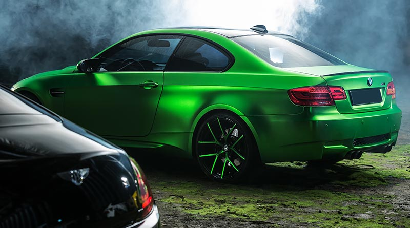 Sport Compact Trends
