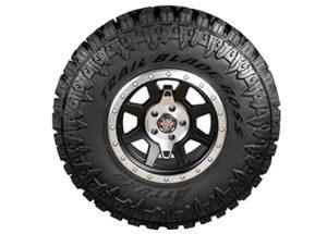 Mud Terrain Tire Trail Blade BOSS