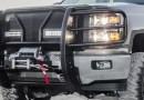 HDX B-FORCE LED Kits by Westin Automotive