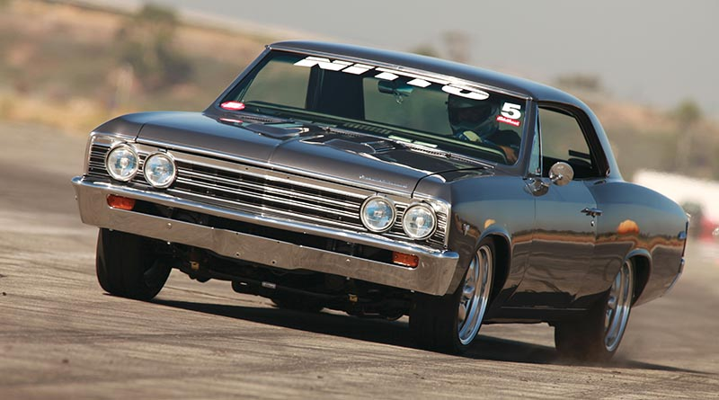 5 Modern Suspension Mods for Classic Rides - The Engine Block