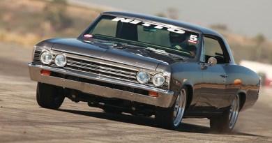 5 Suspension Mods for Classic Rides