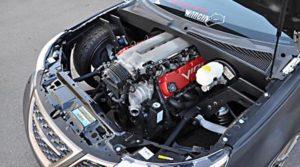 Engine Swaps - Saab - Courtesy of Autoblog