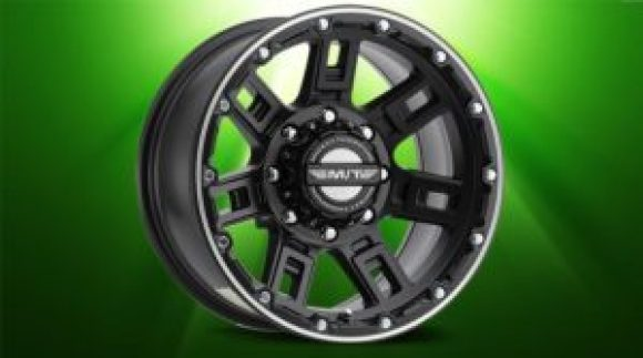 Mickey Thompson Sidebiter Lock