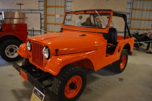 2017 Bantam Jeep Heritage Festival - A Jeep Love Story