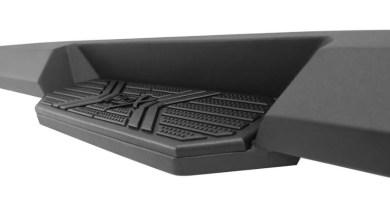 HDX Xtreme Nerf Bar Steps