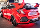New Honda Civic Si and Type R Prove Honda Still Has a Seat at the Table