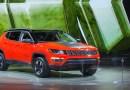 Vehicle Spotlight: All-New Jeep Compass Trailhawk