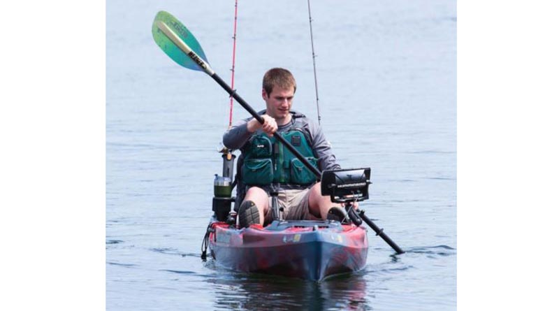 RAM Mounts - Kayak Tablet