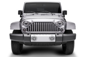 Jeep Grille