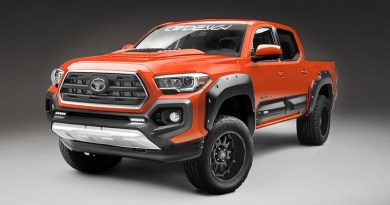 Air Design Tacoma
