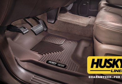 Hot Cocoa! – New X-ACT Contour® Floor Liners From Husky