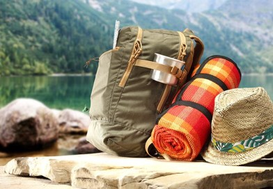 Pitch These Camping Essentials Under Your Tree