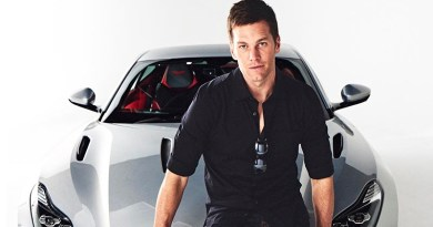 Aston Martin and Tom Brady strike a deal.