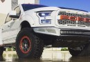 Making the Ford Raptor Even Better with N-FAB