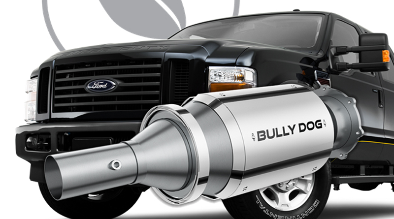 Diesel Gains with Bully Dog's Performance DPF - The Engine Block