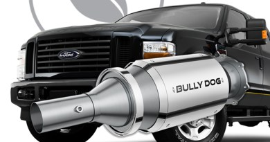 Bully Dog DPF Ford