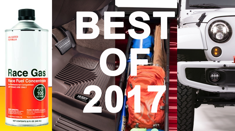 Our Top Aftermarket Picks from 2017