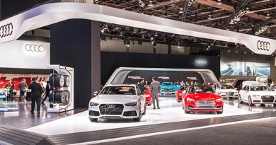 Auto Industry News: Land Rover Turns 70, a CRAZY Start to Detroit Auto Show, Flying Taxi Cabs at CES 2018, & Farewell to Gurney