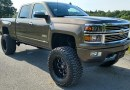 Cheney Tire Builds One-Of-A-Kind Silverado From The Nasty North