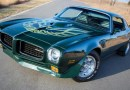 Pontiac's Firebird: Talking Cars, Screaming Chickens, and Bandits