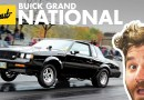 Vehicle Spotlight: The Buick Grand National