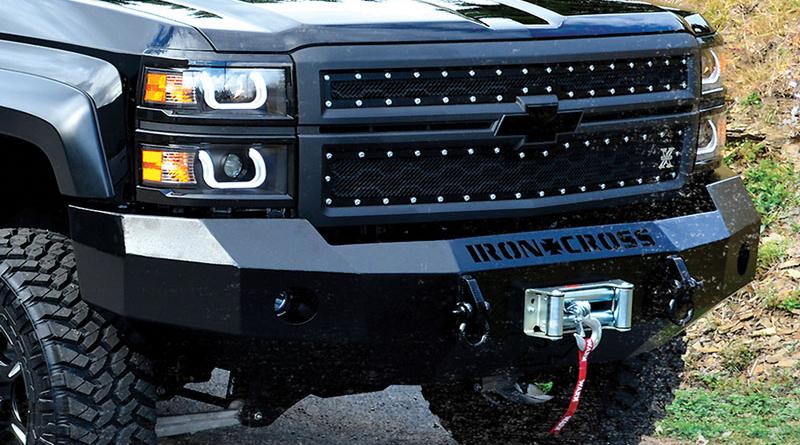 Supplier Spotlight: Iron Cross Automotive, a Strong Workforce Standing Behind an Even Stronger Message