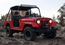 Auto Industry News: Naked ATV Ride Turns into Police Chase, a Sweet Mini Jeep, and Rome Set to Ban Diesel